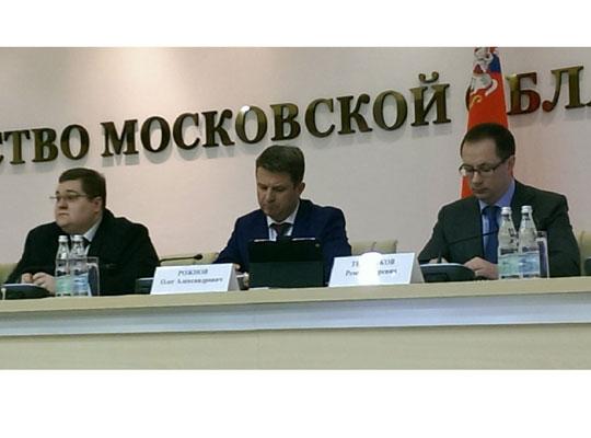 Роман Терюшков: «Олимпийские чемпионы станут блогерами портала «Афиша Подмосковья»