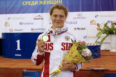 Подмосковные спортсменки привезли из Польши две золотые и одну бронзовую медаль