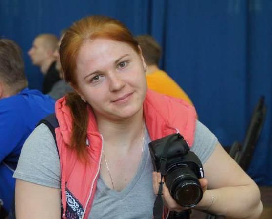 Яна Кондрашова завоевала «серебро» чемпионата Европы по тяжелой атлетике