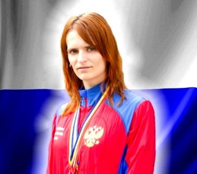 Анастасия Свирь завоевала «бронзу» на Кубке России по велоориентированию