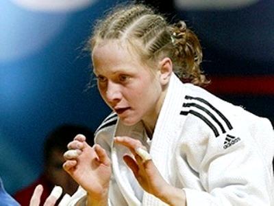Федерация дзюдо России отметила высокий результат спортсменки из Московской области