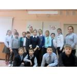 Воскресенские школьники ведут здоровый образ жизни