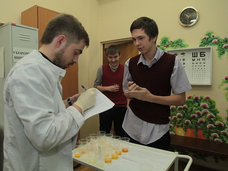 Более 500 школьников из Котельников прошли добровольное тестирование на наркотики